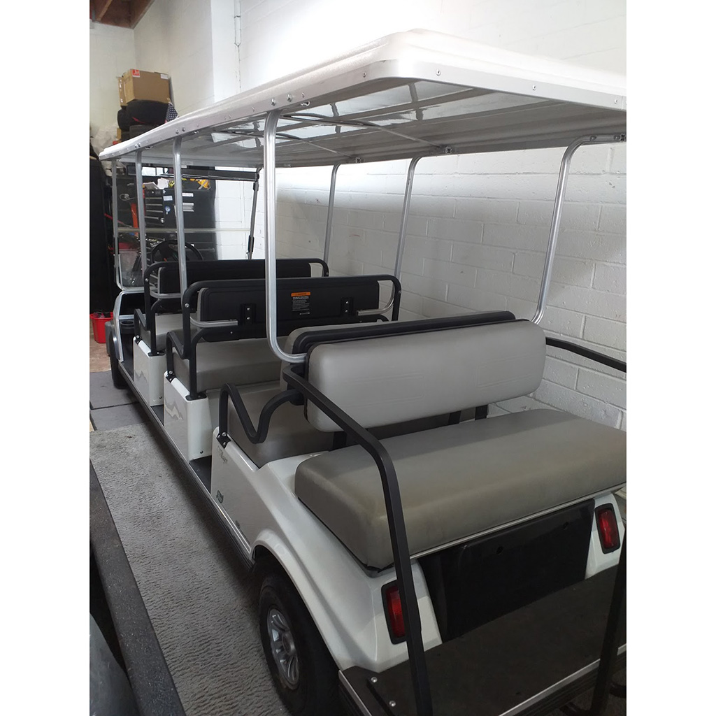 Buy or Rent a Golf Cart Today!